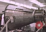 Image of Spacecraft assembly United States USA, 1960, second 62 stock footage video 65675023321