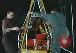 Image of Astronaut Gordon Copper United States USA, 1960, second 20 stock footage video 65675023325