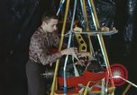 Image of Astronaut Gordon Copper United States USA, 1960, second 27 stock footage video 65675023325