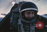 Image of Astronaut Virgil Grissom California United States USA, 1960, second 52 stock footage video 65675023334