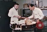 Image of Pioneer 5A satellite Cape Canaveral Florida USA, 1960, second 5 stock footage video 65675023338