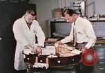 Image of Pioneer 5A satellite Cape Canaveral Florida USA, 1960, second 7 stock footage video 65675023338