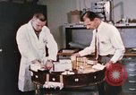 Image of Pioneer 5A satellite Cape Canaveral Florida USA, 1960, second 8 stock footage video 65675023338
