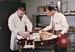 Image of Pioneer 5A satellite Cape Canaveral Florida USA, 1960, second 9 stock footage video 65675023338