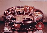 Image of Pioneer 5A satellite Cape Canaveral Florida USA, 1960, second 32 stock footage video 65675023338