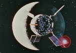 Image of Pioneer 5A satellite Cape Canaveral Florida USA, 1960, second 37 stock footage video 65675023338