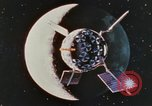 Image of Pioneer 5A satellite Cape Canaveral Florida USA, 1960, second 38 stock footage video 65675023338