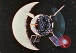 Image of Pioneer 5A satellite Cape Canaveral Florida USA, 1960, second 39 stock footage video 65675023338