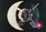 Image of Pioneer 5A satellite Cape Canaveral Florida USA, 1960, second 41 stock footage video 65675023338
