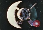 Image of Pioneer 5A satellite Cape Canaveral Florida USA, 1960, second 42 stock footage video 65675023338