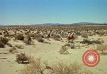 Image of Astronauts survival training Stead Air Force Base Nevada USA, 1960, second 3 stock footage video 65675023341