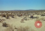 Image of Astronauts survival training Stead Air Force Base Nevada USA, 1960, second 6 stock footage video 65675023341