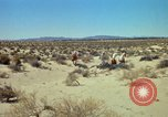 Image of Astronauts survival training Stead Air Force Base Nevada USA, 1960, second 7 stock footage video 65675023341