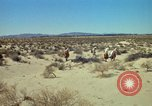 Image of Astronauts survival training Stead Air Force Base Nevada USA, 1960, second 9 stock footage video 65675023341