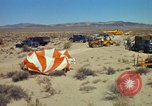 Image of Astronauts survival training Stead Air Force Base Nevada USA, 1960, second 12 stock footage video 65675023341