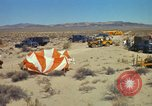Image of Astronauts survival training Stead Air Force Base Nevada USA, 1960, second 13 stock footage video 65675023341