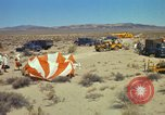 Image of Astronauts survival training Stead Air Force Base Nevada USA, 1960, second 15 stock footage video 65675023341