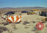 Image of Astronauts survival training Stead Air Force Base Nevada USA, 1960, second 16 stock footage video 65675023341