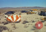 Image of Astronauts survival training Stead Air Force Base Nevada USA, 1960, second 17 stock footage video 65675023341