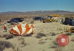 Image of Astronauts survival training Stead Air Force Base Nevada USA, 1960, second 19 stock footage video 65675023341