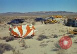 Image of Astronauts survival training Stead Air Force Base Nevada USA, 1960, second 20 stock footage video 65675023341