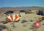 Image of Astronauts survival training Stead Air Force Base Nevada USA, 1960, second 21 stock footage video 65675023341
