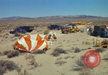 Image of Astronauts survival training Stead Air Force Base Nevada USA, 1960, second 22 stock footage video 65675023341
