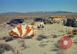 Image of Astronauts survival training Stead Air Force Base Nevada USA, 1960, second 23 stock footage video 65675023341