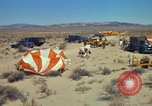 Image of Astronauts survival training Stead Air Force Base Nevada USA, 1960, second 24 stock footage video 65675023341