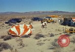 Image of Astronauts survival training Stead Air Force Base Nevada USA, 1960, second 25 stock footage video 65675023341