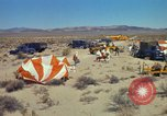 Image of Astronauts survival training Stead Air Force Base Nevada USA, 1960, second 26 stock footage video 65675023341