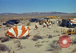 Image of Astronauts survival training Stead Air Force Base Nevada USA, 1960, second 27 stock footage video 65675023341