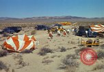 Image of Astronauts survival training Stead Air Force Base Nevada USA, 1960, second 29 stock footage video 65675023341