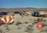 Image of Astronauts survival training Stead Air Force Base Nevada USA, 1960, second 30 stock footage video 65675023341