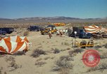Image of Astronauts survival training Stead Air Force Base Nevada USA, 1960, second 31 stock footage video 65675023341