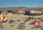 Image of Astronauts survival training Stead Air Force Base Nevada USA, 1960, second 33 stock footage video 65675023341
