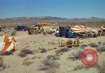 Image of Astronauts survival training Stead Air Force Base Nevada USA, 1960, second 34 stock footage video 65675023341