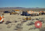 Image of Astronauts survival training Stead Air Force Base Nevada USA, 1960, second 36 stock footage video 65675023341