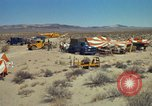 Image of Astronauts survival training Stead Air Force Base Nevada USA, 1960, second 37 stock footage video 65675023341