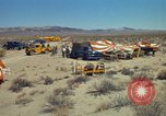 Image of Astronauts survival training Stead Air Force Base Nevada USA, 1960, second 39 stock footage video 65675023341