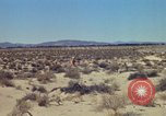 Image of Astronauts survival training Stead Air Force Base Nevada USA, 1960, second 42 stock footage video 65675023341
