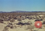 Image of Astronauts survival training Stead Air Force Base Nevada USA, 1960, second 43 stock footage video 65675023341