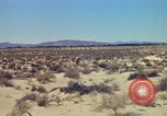 Image of Astronauts survival training Stead Air Force Base Nevada USA, 1960, second 44 stock footage video 65675023341