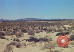 Image of Astronauts survival training Stead Air Force Base Nevada USA, 1960, second 51 stock footage video 65675023341