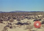 Image of Astronauts survival training Stead Air Force Base Nevada USA, 1960, second 52 stock footage video 65675023341