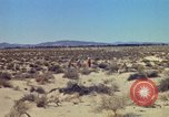 Image of Astronauts survival training Stead Air Force Base Nevada USA, 1960, second 53 stock footage video 65675023341
