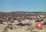 Image of Astronauts survival training Stead Air Force Base Nevada USA, 1960, second 57 stock footage video 65675023341