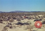 Image of Astronauts survival training Stead Air Force Base Nevada USA, 1960, second 59 stock footage video 65675023341