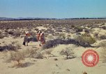 Image of Astronauts survival training Stead Air Force Base Nevada USA, 1960, second 60 stock footage video 65675023341