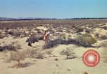 Image of Astronauts survival training Stead Air Force Base Nevada USA, 1960, second 61 stock footage video 65675023341